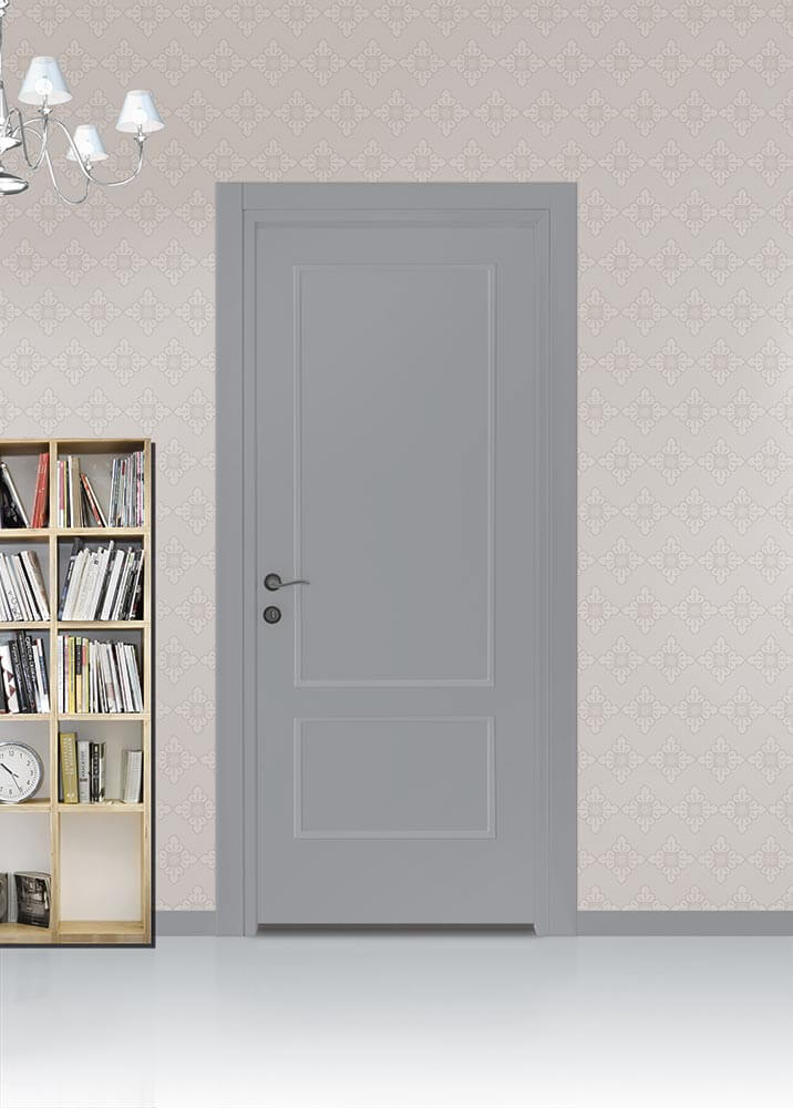 Lacquered Doors-dd004