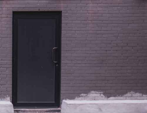 what you have to know about steel doors !